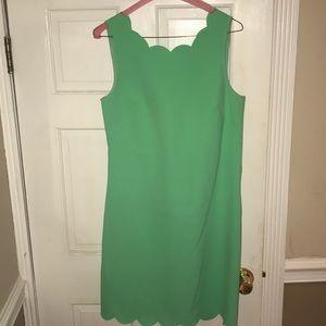 Jcrew Tank Dress